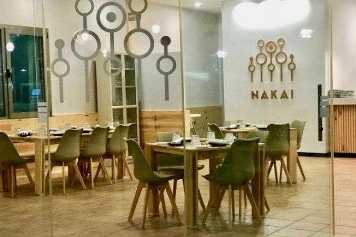 Restaurante Nakai