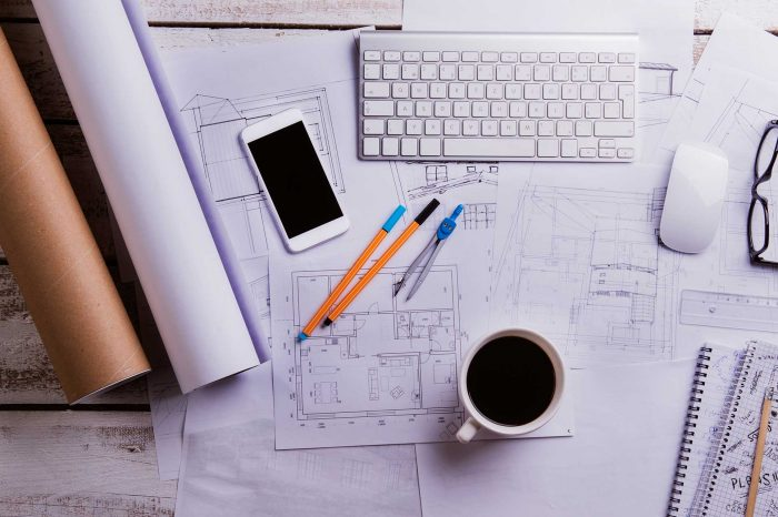 localizacion y diseño para proyectos de restauracion